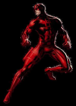 Daredevil Marvel XP