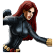 Black Widow Icon Large 1