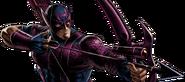 Hawkeye Dialogue 2