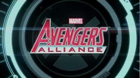 Marvel Avengers Alliance - BTS Video 2