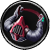 Evolutionäre Inhalations-Gerät Task Icon