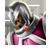 Servo-Schläger Icon