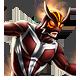 Fuego Solar icono