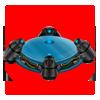 Hologramm-Generator