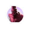 High Evolutionary (Infiltrator) Group Boss Icon