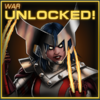 X-23 Horseman of War Unlocked