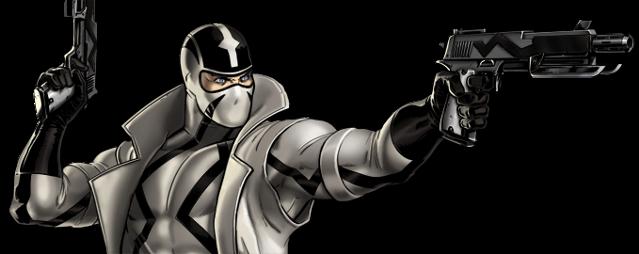 Fantomex Banner 1