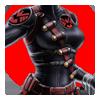 Uniform Blaster 4 Female