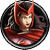 Scarlet Witch Task Icon