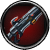 Amplified Rifle Task Icon