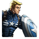 Captain America Icon Large 4