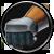 Hi-Tech-Handschuh Task Icon