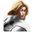 Invisible Woman Icon 2