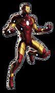 Iron Man-Avengers (Version 1)-iOS