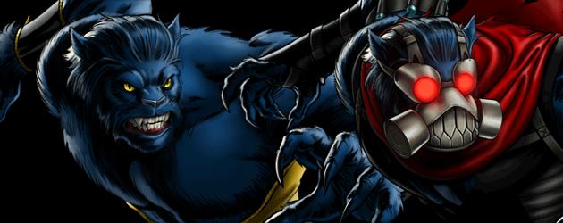 Beast Banner 1