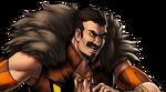 Kraven the Hunter Dialogue 1