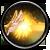 Blendende Anziehungskraft Task Icon