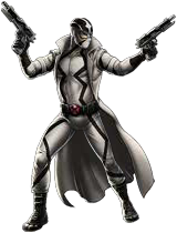 Fantomex-X-Force