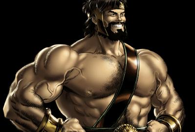 Hercules Banner 1