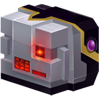 Inhuman Lockbox x1