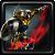 Taskmaster-Bluttanz