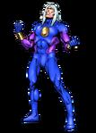 Nitro Marvel XP alt