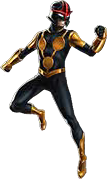 Nova-Marvel NOW!