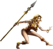 Shanna the She-Devil-Classic-iOS