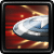 Captain Steve Rogers-Schildwurf 2