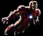 Iron Man Sneak Peek Artwork