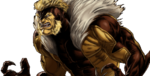 Sabretooth Dialog