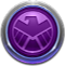 Shield point-icon
