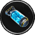 UISO8 Blue Task Icon