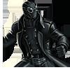 Spider-Man Noir Icon PVP