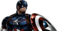 Captain America Dialogue 5