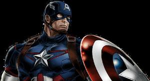 Captain America Dialogue 5