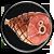 Schinken Task Icon
