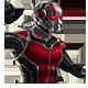Ant-Man Icon Large 1