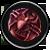 Arachniden-Komponente Task Icon