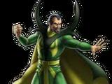 Baron Mordo/Héros