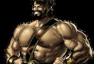 Hercules Dialogue 1 Right