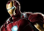 Iron Man-B Dialogue