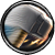 Hammer Throw Task Icon