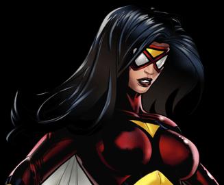 Spider-Woman Banner 1