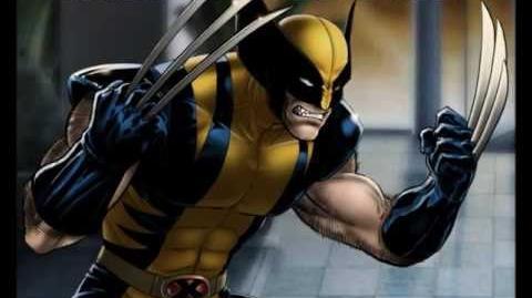 Wolverine Recruited!