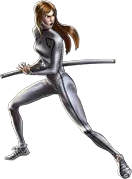 Colleen Wing-Modern