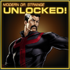 Dr. Strange Modern Unlocked