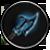Gefrorene Axt Task Icon