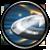 Schildwurf Task Icon