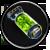 UIso-8 Grün Task Icon